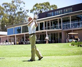 Dubbo Golf Club - Accommodation Airlie Beach