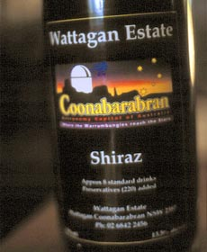 Wattagan Estate Winery - Accommodation Airlie Beach