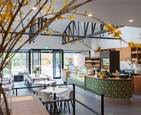 Piper Street Food Company - Accommodation Airlie Beach
