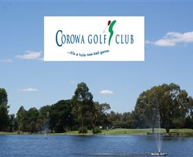 Corowa Golf Club - Accommodation Airlie Beach