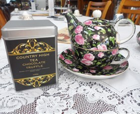Country High Tea - Accommodation Airlie Beach