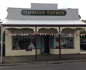 Timboon Toybox - Accommodation Airlie Beach