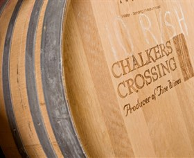 Chalkers Crossing Winery - Accommodation Airlie Beach