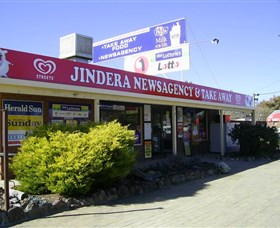 Jindera General Store and Cafe - Accommodation Airlie Beach
