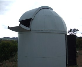 Mudgee Observatory - Accommodation Airlie Beach