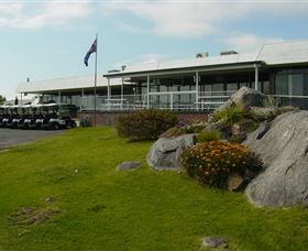 Tenterfield Golf Club - Accommodation Airlie Beach