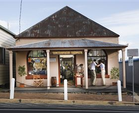 Tenterfield Saddler - Accommodation Airlie Beach