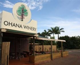 Ohana Winery and Exotic Fruits - Accommodation Airlie Beach