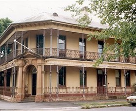 Singleton Heritage Walk - Accommodation Airlie Beach