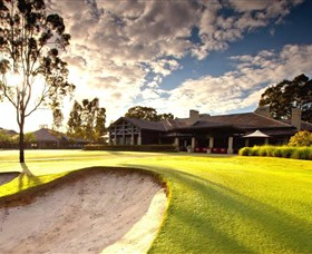 Vintage Golf Club - Accommodation Airlie Beach