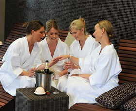 The Spa at Chateau Elan Hunter Valley - Accommodation Airlie Beach