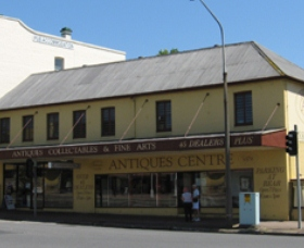 Mittagong Antiques Centre - Accommodation Airlie Beach