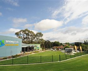 Snowy Mountains Hydro Discovery Centre - Accommodation Airlie Beach