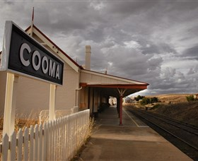 Cooma Monaro Railway - Accommodation Airlie Beach