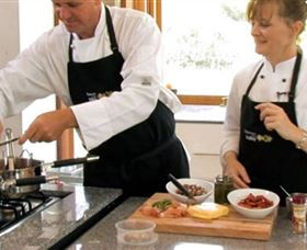 Flavours of the Valley Kangaroo Valley - Cooking Classes - Accommodation Airlie Beach