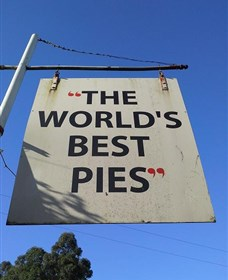 Kangaroo Valley Pie Shop - Accommodation Airlie Beach