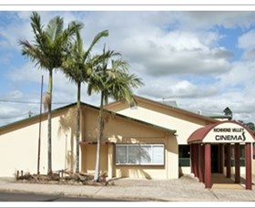 The Kyogle Community Cinema - Accommodation Airlie Beach