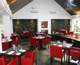 Bella Char Restaurant and Wine Bar - Accommodation Airlie Beach