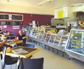 Gerringong Bakery and Cafe - Accommodation Airlie Beach