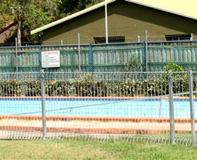 Eagleby Aquatic Centre - Accommodation Airlie Beach