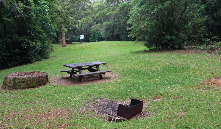 Never Never picnic area - Accommodation Airlie Beach