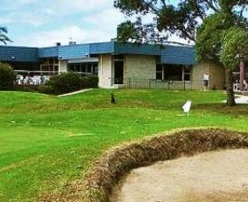 Vincentia Golf Club - Accommodation Airlie Beach