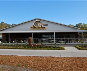 Cookabarra Restaurant and Function Centre - Tailor Made Fish Farms - Accommodation Airlie Beach