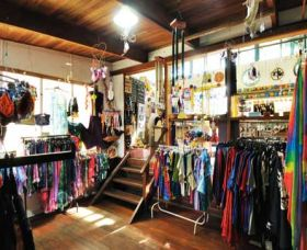 Nimbin Craft Gallery - Accommodation Airlie Beach