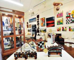 Nimbin Artists Gallery - Accommodation Airlie Beach