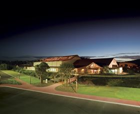 Australian Outback Spectacular High Country Legends - Accommodation Airlie Beach