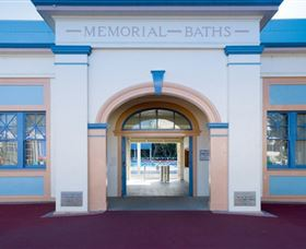 Lismore Memorial Baths - Accommodation Airlie Beach