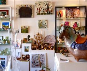 Art Aspects Gallery - Accommodation Airlie Beach