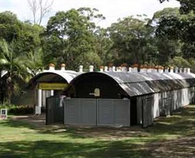 Kempsey Museum - Accommodation Airlie Beach