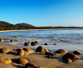 John Barton Photography - Accommodation Airlie Beach