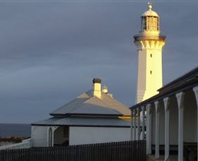 Green Cape Lighthouse - Accommodation Airlie Beach