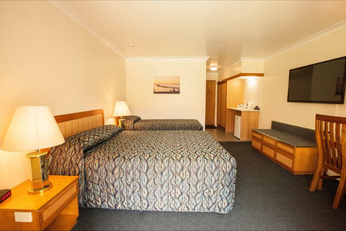 Comfort Inn Bay of Isles - Accommodation Airlie Beach