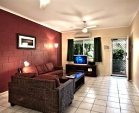 Cable Beachside Villas - Accommodation Airlie Beach