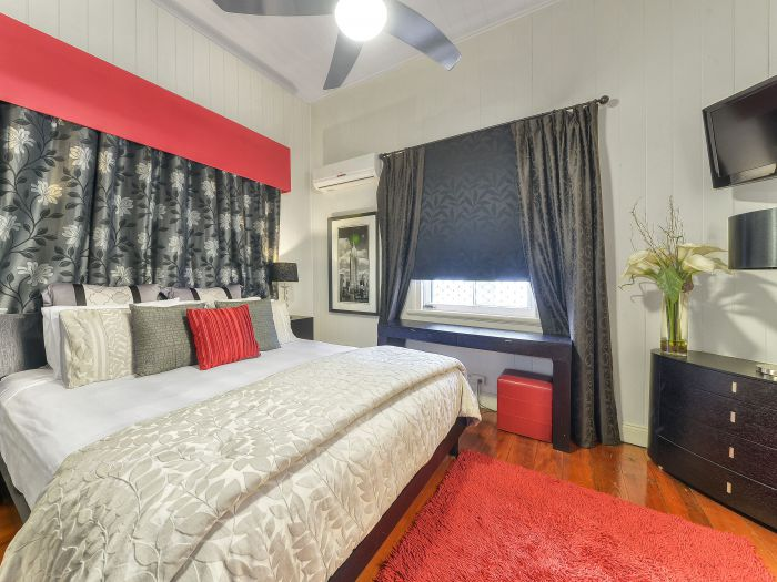 One Thornbury Boutique Bed and Breakfast - Accommodation Airlie Beach