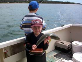 Tory M Fishing Charters - Accommodation Airlie Beach