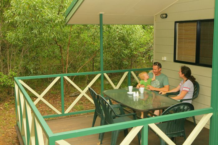 Capricorn Caves - Accommodation Airlie Beach
