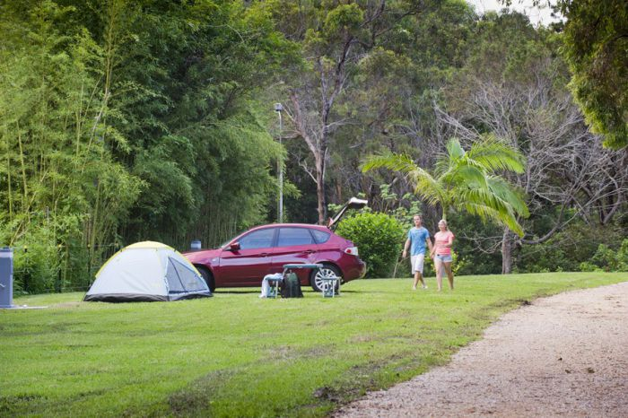 North Coast Holiday Parks Nambucca Headland - Accommodation Airlie Beach