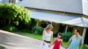 Lanyon Homestead - Accommodation Airlie Beach