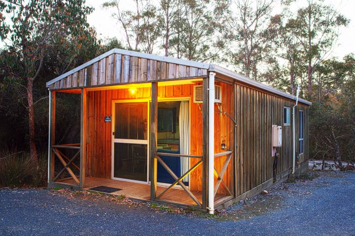 Discovery Parks - Cradle Mountain - Accommodation Airlie Beach