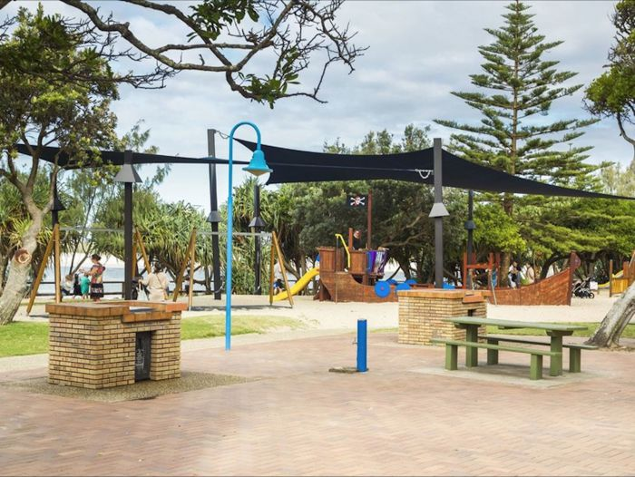 Caloundra Coastal Walk - Accommodation Airlie Beach
