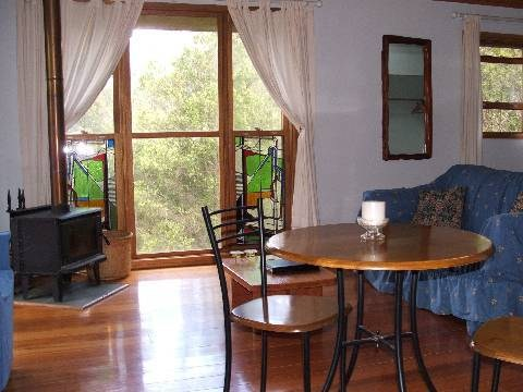 Bluegums Cabins - Accommodation Airlie Beach
