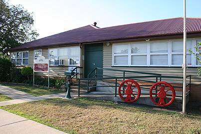 Nambour  District Historical Museum Assoc - Accommodation Airlie Beach