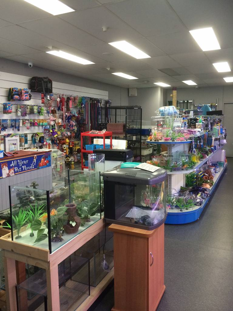 Nambour Pet Shop - Accommodation Airlie Beach