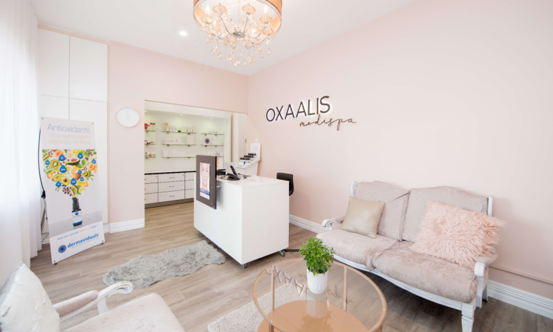 Oxaalis Medispa - Accommodation Airlie Beach