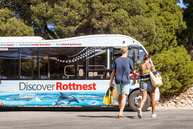 Rottnest Island Tour from Perth or Fremantle - Accommodation Airlie Beach