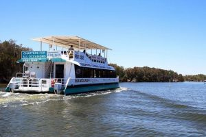 Murray River Lunch Cruise - Accommodation Airlie Beach
